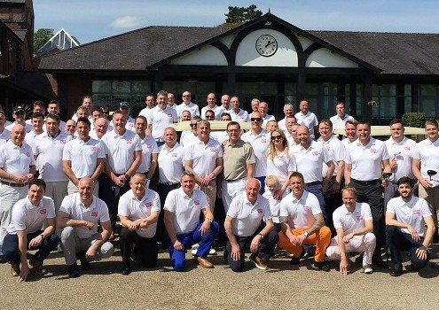 Mere Golf Day