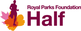 Royal Parks Half Logo