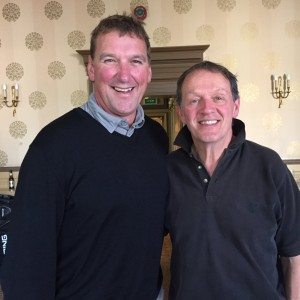 Pinsent & Whately