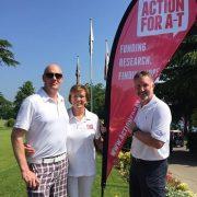 Alan McInally Golf Day