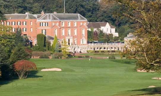 RAC Golf Day