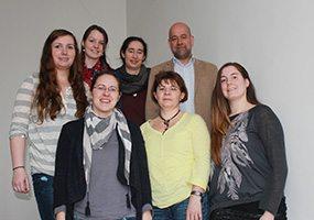 Schubert team