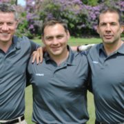 Global Entertainment Golf Day
