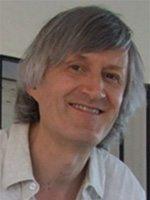 Professor David Attwell