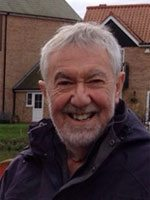 Dr Richard Kay
