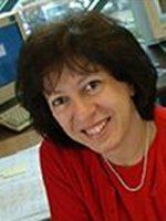 Professor Maria Grazia Spillantini