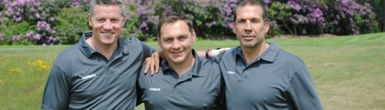 Sheasby Golf Day