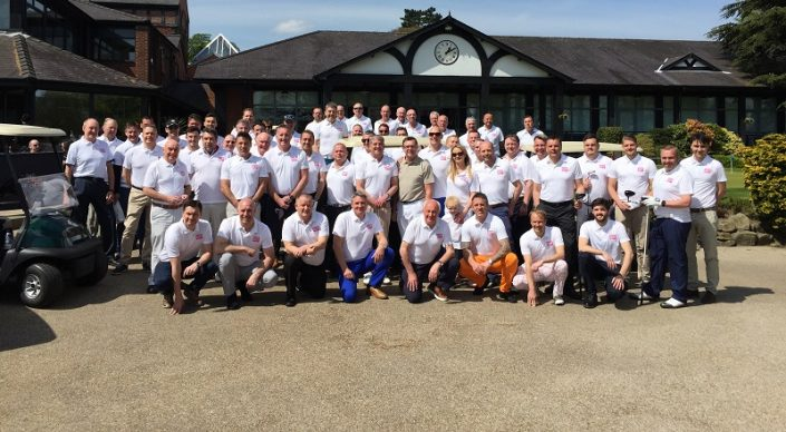 Organise Your Golf Day