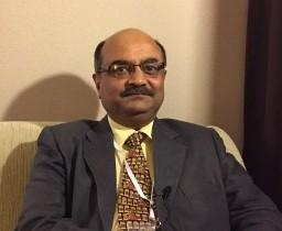 Dr Jayesh Bhatt