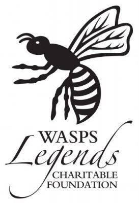 Wasps Legends logo