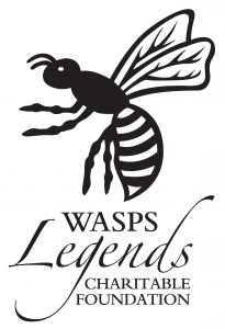Wasps Legends Logo