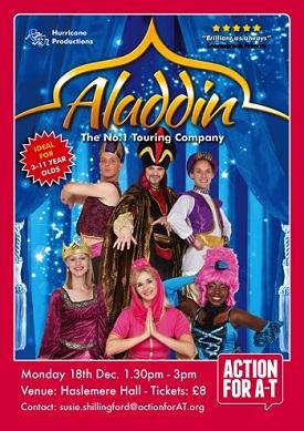 Aladdin Flyer