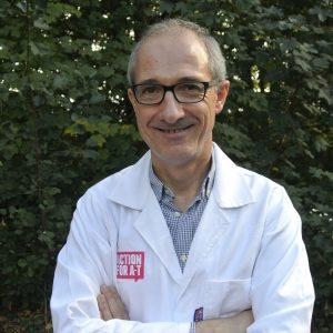 Professor Yáñez-Muñoz