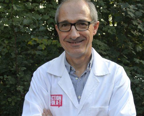 Prof Yanez-Munoz