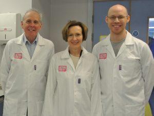 University of Birmingham Research Team