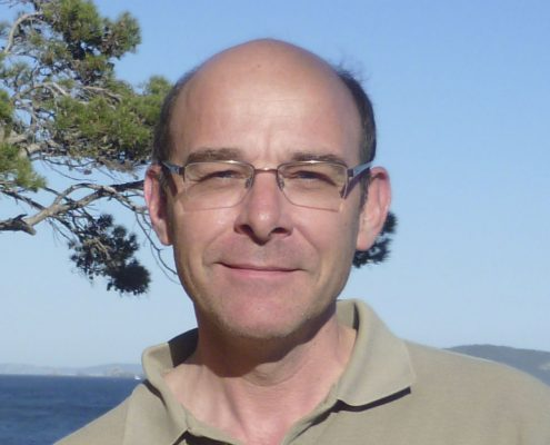 Dr J-P de Villartay
