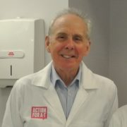 Dr Malcolm Taylor