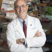 Professor Michael Kastan