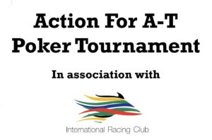 Action for A-T Poker Tournament