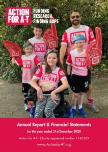 2020 Annual Report and Accounts